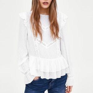 NWT Zara Top